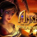 Ankh iPhoneSplashscreen 125x125 PR: With the iPhone through ancient Egypt: Ankh: The Lost Treasures is available now