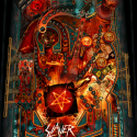 PR: SLAYER SET TO LAUNCH PINBALL APP FOR iPAD, iPHONE, and iPOD TOUCH