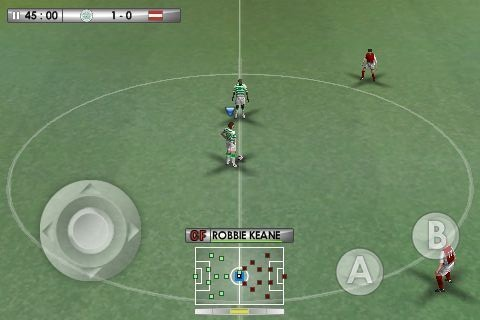 PES 2010 : AppChatter: iPhone, iPad & iPod Touch News and