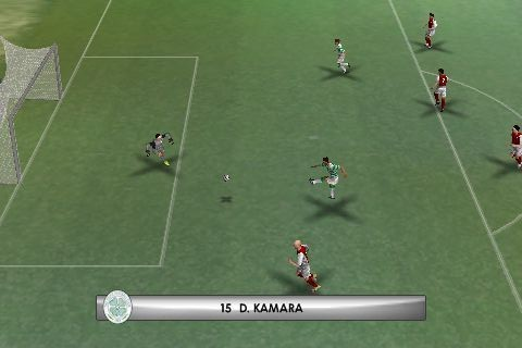 Pro Evolution Soccer 2010 Free Download Full PC Game