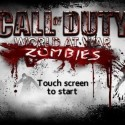 App Review: Call of Duty: World at War: Zombies II By Activision