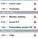 Calendar Alarm by DEVART
