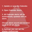 14883 us 125x125 Calendar Alarm by DEVART