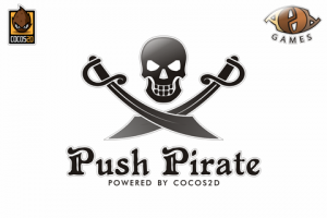 IMG 00101 300x200 App Review: Push Pirate! by APPA Games
