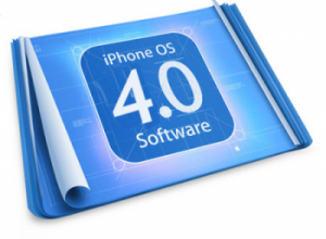 iphone os 4.0 400x294 300x220 PR: What are the New Features on the iPhone 4?