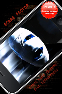 mzl.orusemwi 200x300 PR: Scare Factor 1.0 for iOS   Scare Friends and Save Their Shock in a Photo
