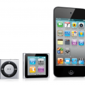 10ipodfamily 125x125 Apple Announces New iPod Shuffle and Nano