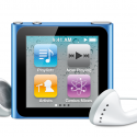 Apple Announces New iPod Shuffle and Nano