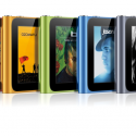 10ipodnano lineup 125x125 Apple Announces New iPod Shuffle and Nano