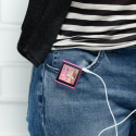 10ipodnano stripes 125x125 Apple Announces New iPod Shuffle and Nano