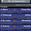My Sports Picks by Kdub Sports LLC