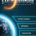 Earth Defender 125x125 App Review: Earth Defender by Anima Entertainment
