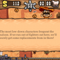 GunsNGlory 004 e1283557479702 125x125 App Review: GunsnGlory by handy games