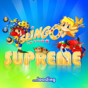 App Review: Slingo Supreme by Funkitron Inc.