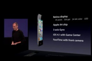 iPods4gannounce32 300x200 Apple Announces New iPod Touch, Complete with Front/Rear Cameras