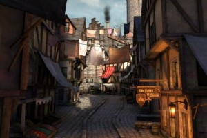 iPods4gannounce69 300x200 Preview: Epic Games Releases Citadel Preview