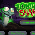 Zombie Snake by Splashworks.com Inc.