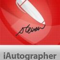 15811 iAutographer 125x125 iAutographer by HippoApp
