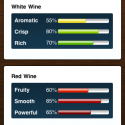 Pocket Wine My Taste Profile Denis 125x125 App Review: Pocket Wine by Wine Paradigm