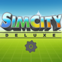 App Review: SimCity Deluxe by Electronic Arts