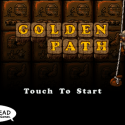 16104 GoldenPath Title 125x125 Golden Path by KinBread