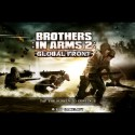 BINA 125x125 App Review: Brothers In Arms 2:Global Front by Gameloft S.A