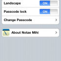 IMG 0310 125x125 App Review: Notae Mihi by Pearapps
