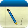 icon@120 App Review: Notae Mihi by Pearapps