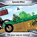 16153 main 125x125 Speedy Biker by Pirate Monkey Studios