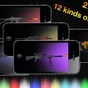 16519 1(收费) 125x125 Rifle Gun Pro by fengmin
