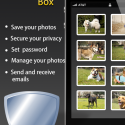 PhotoBox for iPhone 4 by fengmin
