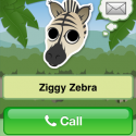 16719 ziggy screenshot 125x125 Animal Phone by Long Weekend