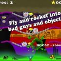 16749 flynboom 1 480 320 125x125 Fly n BOOM! by Michael Smith