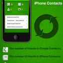 Contacts Sync for Google by thumbsoft