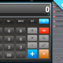 Calculator Pro lite by thumbsoft