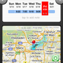 16845 s2 125x125 TimeClock (location based) by Artem Grinstein