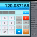 iCalculator HD for iPad by thumbsoft