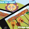 17016 screen2 125x125 123 Kids Fun Music HD (Full Version) by RosMedia