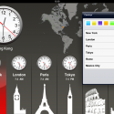 World Clock HD for iPad by thumbsoft
