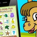 17025 screen1 125x125 123 Kids Fun Flashcards HD by RosMedia