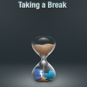 Taking a Break by interHaptic LLC