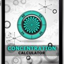17139 Concentration Calculator 125x125 Concentration Calculator by Hussain Al Marzooq