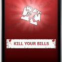 Kill your bills by Hussain Al Marzooq