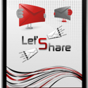 Let's Share by Hussain Al-Marzooq