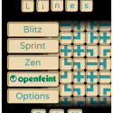 17190 webscreen1 125x125 Endless Lines by Bit By Bit Games