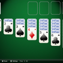 Solitaire HD for iPad and iPhone by thumbsoft