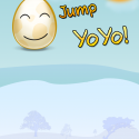 17265  背景 125x125 YoYo Jump HD by thumbsoft