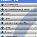 123 Hablamos Francés – Spanish French Audio Phrasebook by RosMedia