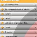17280 mzl.vxctvzch.320x480 75 125x125 123 Hablamos Alemán   Spanish German Audio Phrasebook by RosMedia