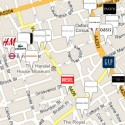 17313 SHOPARAZZI Sale Map 125x125 Shoparazzi by Geocast